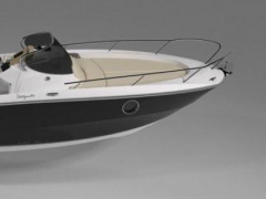 Sessa Key Largo 24 Inboard Deckboot