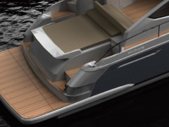 Fairline Targa 48 OPEN Motoryacht