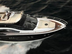 Sessa Yacht 54 Fly Flybridge