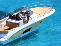Sessa Key Largo 36 Motoryacht