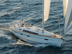 Bavaria Cruiser 41 Sailing Yacht