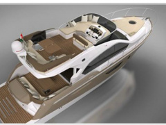 Sessa Yacht 42 Fly Flybridge
