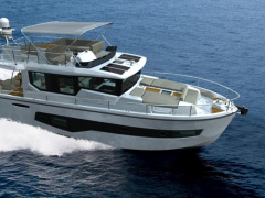 Cranchi Eco Trawler 43 Flybridge