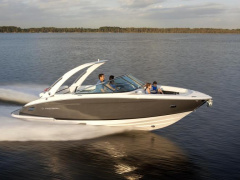 Regal Bowrider 2800 Bowrider