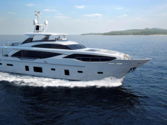 Princess 30M Superyacht
