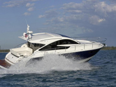 Fairline Targa 48 GT Hardtop