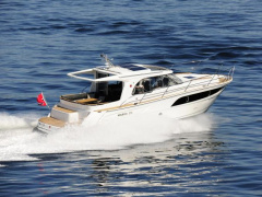 Marex 375 Marex Pilothouse