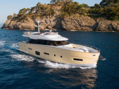 Azimut Magellano 66 Flybridge