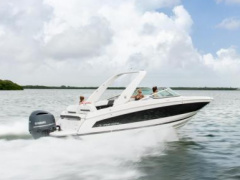 Regal 26 OBX Bowrider