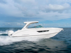 Regal 33 OBX Motoryacht