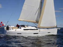 Dufour 412 Grand Large Yate a vela