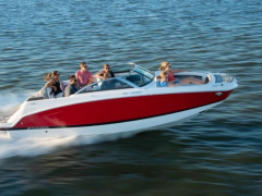 Four Winns HD 220 Bowrider