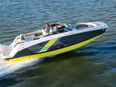 Four Winns HD 220 RS Bowrider
