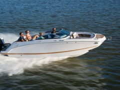 Four Winns HD 220 OB Bowrider
