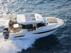 Jeanneau Merry Fisher 895 Fischerboot