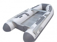 Zodiac Cadet 230 Roll Up Beiboot / Dinghi