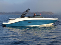 Sea Ray SPX 230 Bowrider