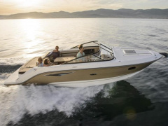 Sea Ray Sunsport 250 Runabout