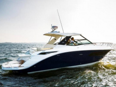 Sea Ray Sport Cruiser 320 Sundancer Yate de motor