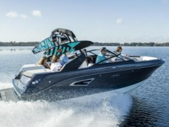 Sea Ray Sport Boat 230 SLX-W Wakeboard / -SURF