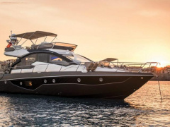 Cranchi 60 Fly Flybridge