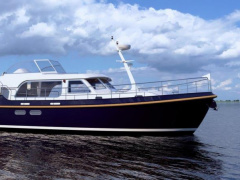 Linssen Grand Sturdy 45.0 AC Traineira