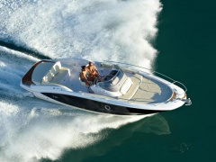 Sessa Key Largo 27 FB Deck Boat