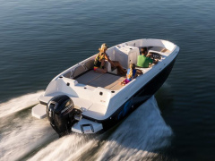 Bayliner Element E21 Deck-boat