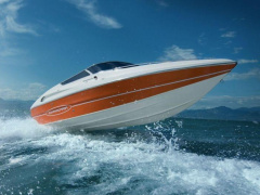 Performance 701 Runabout