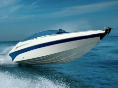 Performance 801 Runabout