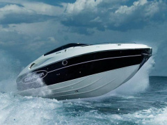 Performance 901 Runabout