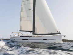 Dufour 520 Grand Large Segelyacht