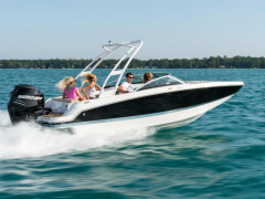 Four Winns HD 200 OB Bowrider