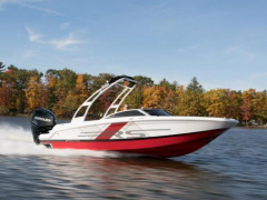 Four Winns HD 200 OB RS Bowrider