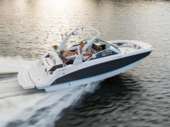Four Winns HD 220 Surf Bowrider