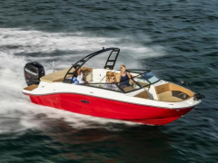 Sea Ray SPX 230 OB Bowrider