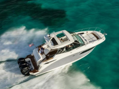 Sea Ray Sport Cruiser 320 Sundancer OB Yate de motor