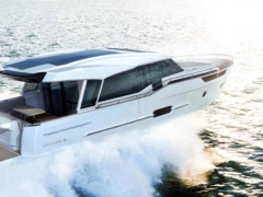 Greenline Yachts 48 Coupe Hardtop