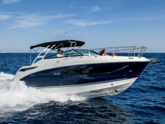 Sea Ray Sport Cruiser 290 Sundancer Båt med kajuta