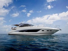 Sea Ray Sport Yacht 510 Sundancer Signature Hardtop