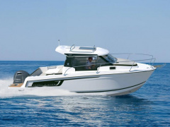Jeanneau Merry Fisher 695 S2 Pilothouse