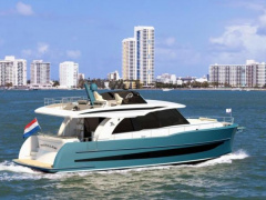 Boarncruiser 49 Traveller Center Sleeper Flydeck Flybridge