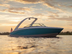 Regal LS4 Barco desportivo