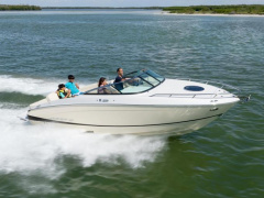 Regal LS4C Barco desportivo