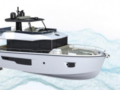 Cranchi Eco Trawler 55 Flybridge