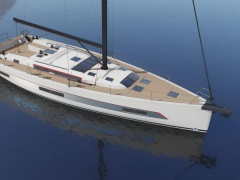Dufour 530 Grand Large Segelyacht