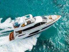 Sunseeker Manhattan 68 Flybridge