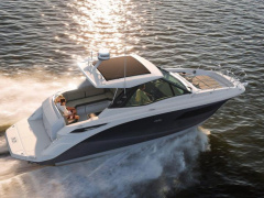 Sea Ray Sport Cruiser 320 Sundancer Coupe Hardtop