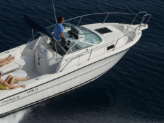 Karnic Bluewater Line 2250 Barco leve