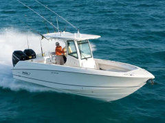 Boston Whaler 280 Outrage Deckboot